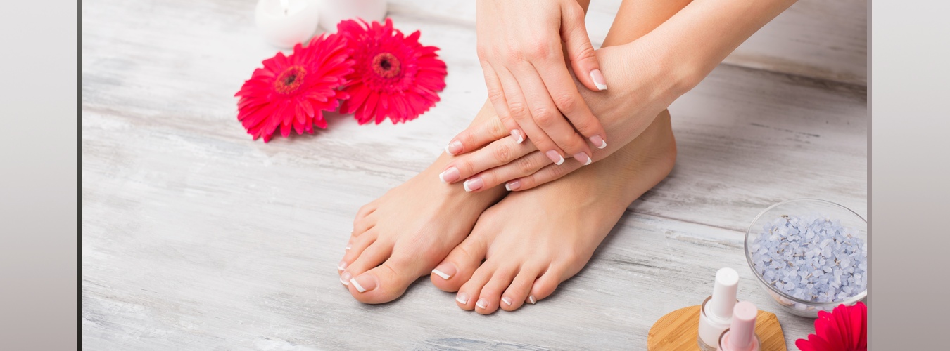 Gel Polish Nails and Spa - The best nail salon in Superstition Springs Mesa, AZ 85206