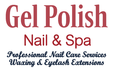 Gel Polish Nails and Spa - How To Apply Nail Stickers Like A Pro  - nail salon 85206